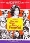 BUONA Sera Mrs. Campbell - DVD Region 1