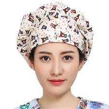 9b94e11e29e item 5 New Unisex Doctor/Nurse Printed Cap Scrub Surgery Medical Surgical  Cap Hat HOT -New Unisex Doctor/Nurse Printed Cap Scrub Surgery Medical  Surgical ...