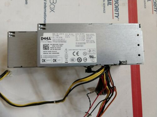SFF 235W Power Supply For DELL Optiplex 760 780 960 980 580 Small Form Factor