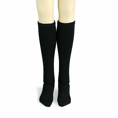 [wamami] 11# ACC Black Socks Stockings 1/3 SD DZ DOD BJD Doll Dollfie