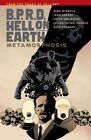 B.P.R.D. Hell on Earth Volume 12: Metamorphosis by Dark Horse Comics (Paperback, 2016)