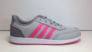 SCARPE-N-38-2-3-Uk-5-1-2-ADIDAS-VS-SWITCH-2-K-SNEAKERS-BASSE-ART-DB1707