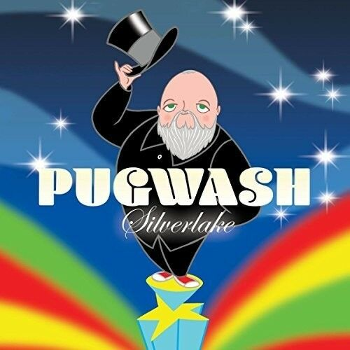 Pugwash - Silverlake [New CD] UK - Import