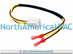 OEM 4739 Aprilaire Humidifier Female Disconnect Relay Wiring Harness- 700A 700M