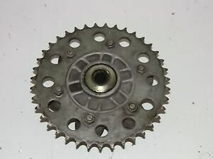 Ducati-91-98-750SS-900SS-Rear-Sprocket-Hub-Carrier-Assembly-Cush-39-TOOTH-1995