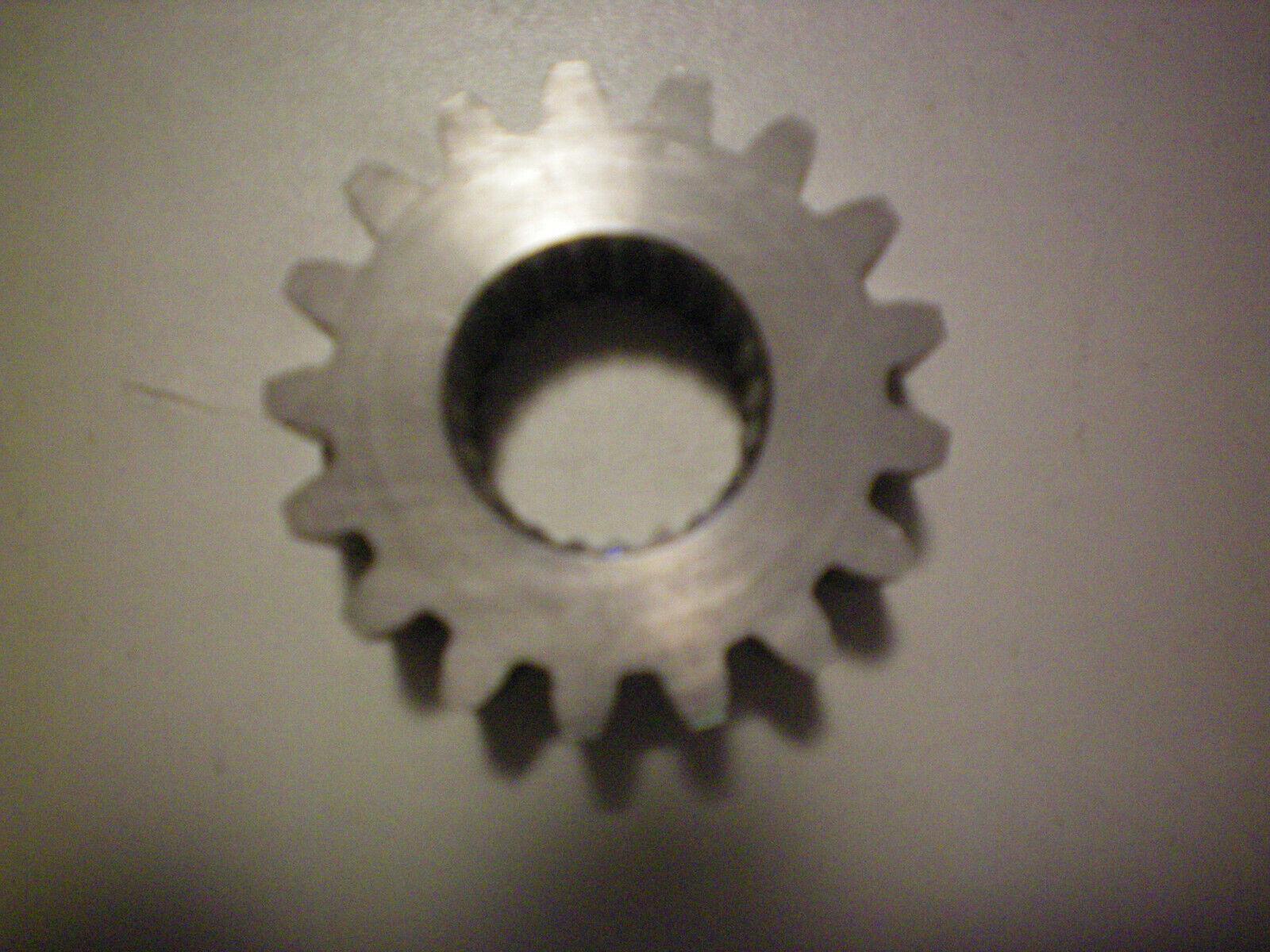 OMC Tilt Quadrant Gear #308453