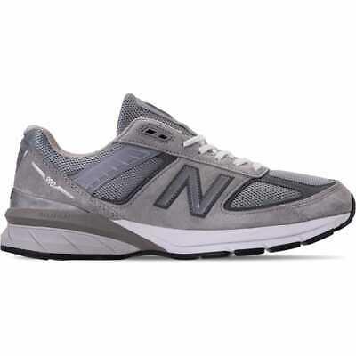 new arrival db994 2b078 Men's New Balance 990 V5 Casual Shoes Grey/Castlerock M990GL5 030 | eBay