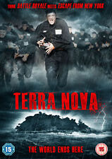 DVD:TERRA NOVA - NEW Region 2 UK