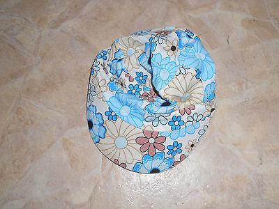 # Super Schöne Mädchen Mütze Hut Kopfbedeckung In Gr 50cm