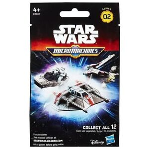 Star-Wars-micromaquinas-serie-1-serie-2-Blind-Bag-Collection