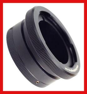 Adapter-MICRO-4-3-GH4-GH3-GH5-BLACKMAGIC-MFT-Mount-gt-2-3-034-B4-Lens-Fujinon