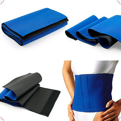 Belt Lose Weight Slim Sports Waist Your Body Best New Health Care Belt