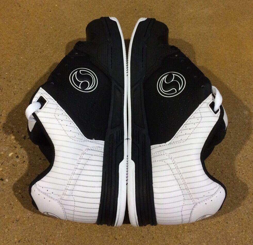 DVS Havoc Size 8 US Skate DC BMX MOTO Militia Transom Tracker Heir Sneakers Scarpe classiche da uomo