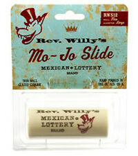 Dunlop Rev Willy's RWS12 Mexican Lottery Porcelain Slide