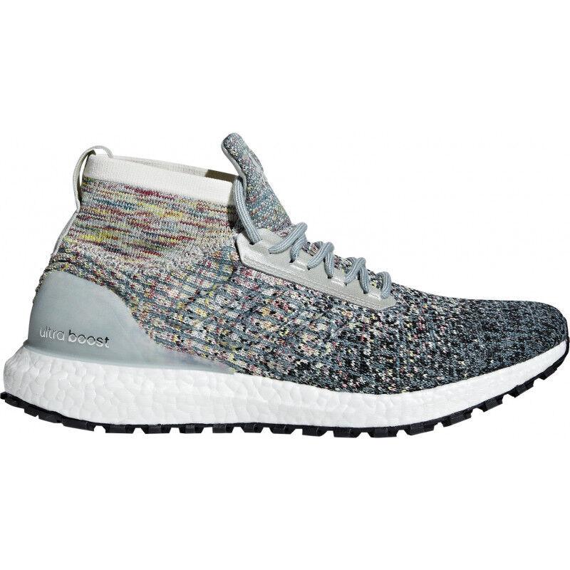 uomini Adidas Ultra Boost tutti Terrain Ltd uomini correrening sautope  grigio