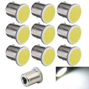 10pcs-1156-BA15S-P21W-White-Led-Car-LED-1156-Lamp-COB-12-SMD-12V-Voltage-Hot