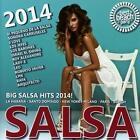Salsa 2014-Big Salsa Hits 2014 von Various Artists (2014)