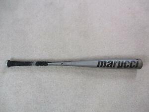 Brand New MARUCCI CAT 8 BBCOR MCBC8 ADULT BASEBALL BAT Grip Damaged! 32 Inch