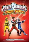 Power Rangers Ninja Storm - The Complete Series Region 1 DVD