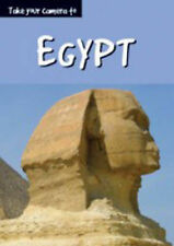 Take Your Camera: Egypt Hardback, Ted Park, New Book