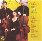 Mozart: the 1788 Trios (CD, Jan-2006, Lyrichord)