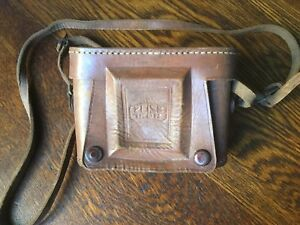 ZEISS-IKON-Vintage-Old-Camera-Case-See-photos-for-dimensions