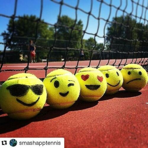 12 USED TENNIS BALLS GREAT CONDITION FREE POSTAGE