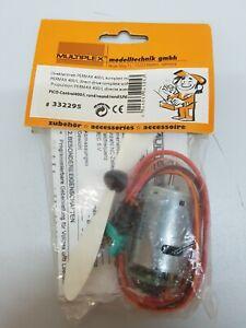 MULTIPLEX 332295 ANTRIEBSSET PERMAX 400/6V L+PICO CONTROL