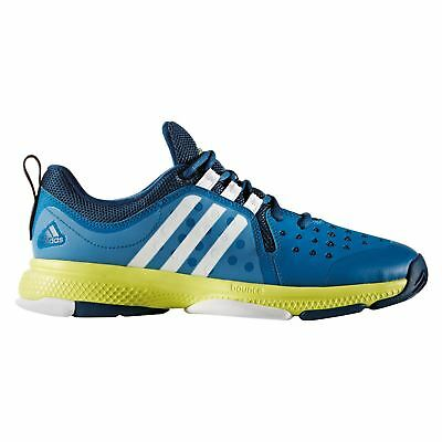 Tireless Adidas Barricade Bounce Aq2282 Mens Trainers~uk 6.5~7.5~9.5~11~13.5 Rrp £79.99 Relieving Rheumatism