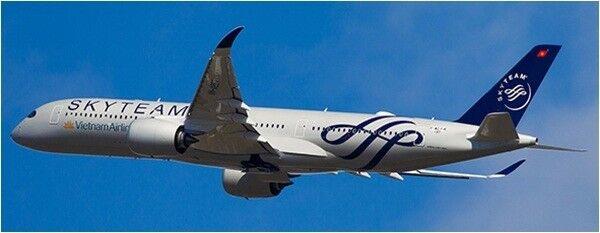 JC Wings JC2056A 1 200 Vietnam Airlines Airbus A350-900XWB Reg   VN-A897  à la mode