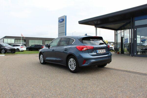 Ford Focus 1,5 EcoBlue Titanium aut. - billede 2