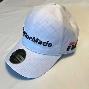 813ce802e Details about 2019 Tour Authentic Taylormade M5 TP5 LiteTech Tour Hat NEW  One Size White