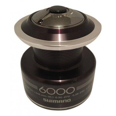 Shimano Baitrunner XT-RA Spare spools