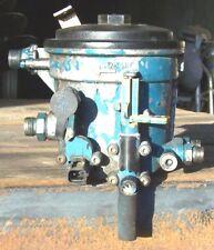 1890254C92 International Truck Heated Fuel Filter embly | eBay