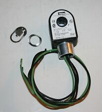 PARKER HANNIFIN COIL 19W 12VDC SNGL SCREW CCP012Y