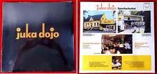 LP John O`Brien Docker: Juka Dojo Werbeplatte Neuwertig