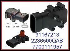 Capteur de pression du tuyau d'admission  22365-00QAB - 2236500qab - 44 10 279