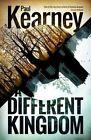 A Different Kingdom by Paul Kearney (Paperback, 2014)