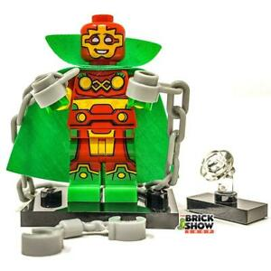 NEW-DC-SUPER-HEROES-LEGO-MINIFIGURE-S-SERIES-71026-Mister-Miracle