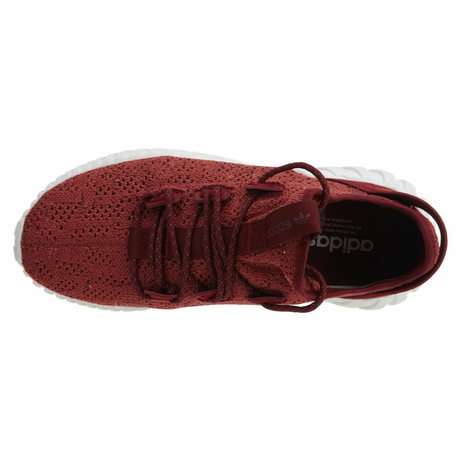 le pk   by3560 chaussures chaussettes adidas tubulaire primeknit mystère rouge chaussures by3560 taille 8 b63363
