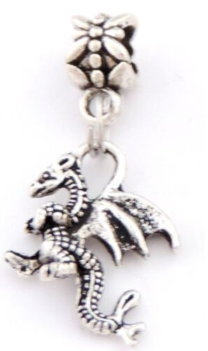 Dragon charme Dangle