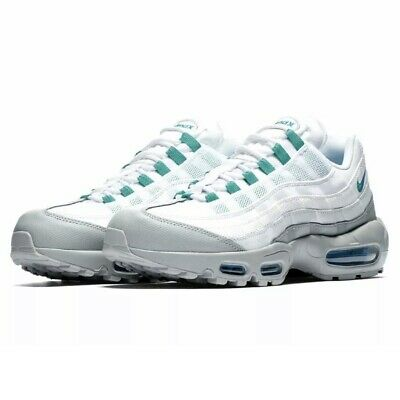 Nike Air Max 95 Essential Light Pumice Clear Emerald 749766 032 MULTI SIZES | eBay