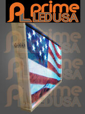 Programmable Double Sided P10 Full Color Outdoor Digital Led Sign 24 X 755