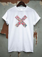 Colour mix  T-shirt  Shirt Hipster T Top Tie Dye Tee Party Hippie Die Summer