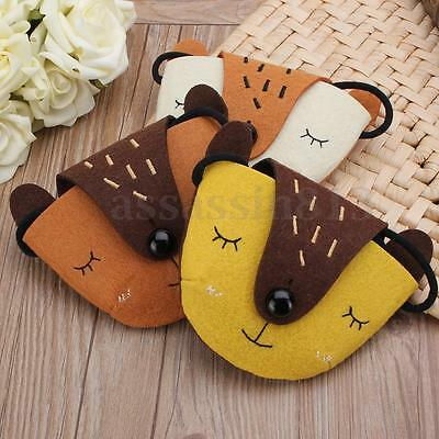 Fashion Children Kid Shoulder Bag Crossbody Satchel Girls Cute Animal Small Gift