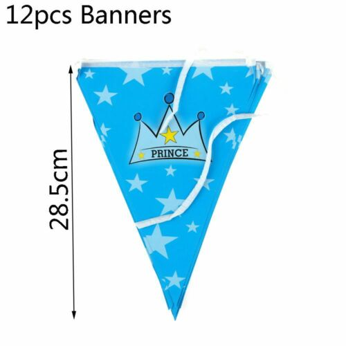 baby party partygeschenke banner happy birthday tischtuch geschenk taschen