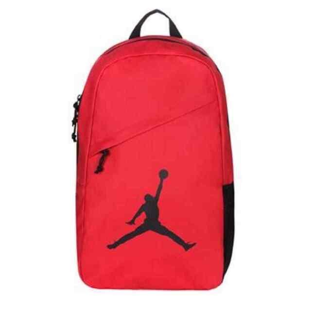 Nike Jordan Jumpman Crossover Backpack Bookbag