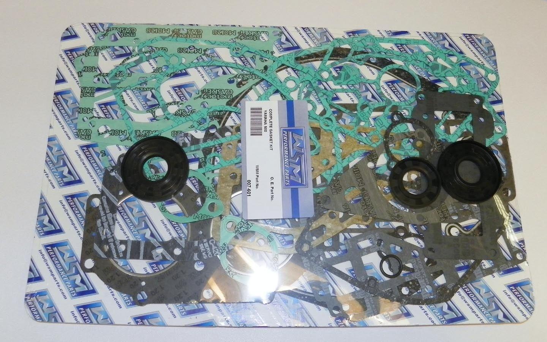Kompletter Dichtungssatz Yamaha Waverunner 500 Wave Jammer Jammer Jammer Wsm 007-601 978955