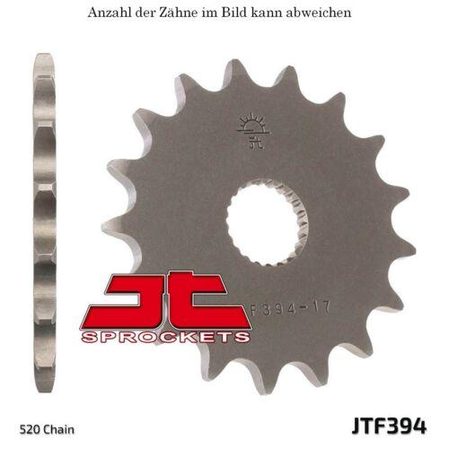 Ritzel mit 15 Zähnen für Aprilia RX 125 Baujahr 1990-1993 von jtSprockets