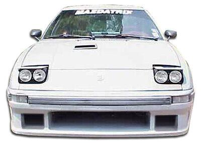 79-85 Mazda RX7 M-1 Duraflex Front Bumper Lip Body Kit!! 102437